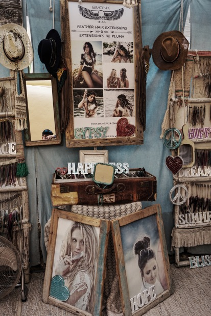 Handmade Artwork Gifts Hippy Market