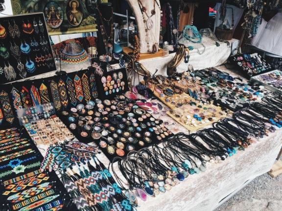 Ibiza gifts hippy market