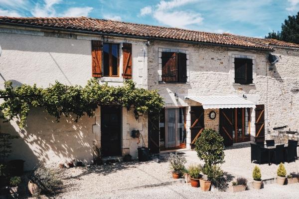 Charente france